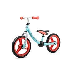 Balansinis dviratukas 2Way Next,Kinderkraft, mėtinis