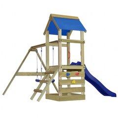 Vaikų žaidimų aikštelė 273728 kaina ir informacija | Čiuožyklos, smėlio dėžės, supynės | pigu.lt