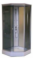 Hidromasažinė dušo kabina Ocean Viva ZP kaina ir informacija | Hidromasažinės dušo kabinos | pigu.lt