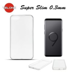 Telone TL-BSUS-S-S9PL-TR kaina ir informacija | Telefono dėklai | pigu.lt