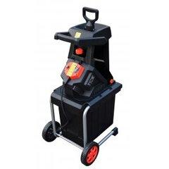 Электрический измельчитель с коробкой ELEM Garden Technic 2500W
