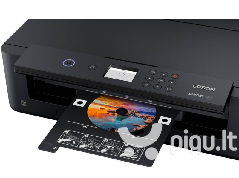 Epson Expression Photo HD XP-15000 / spalvotas