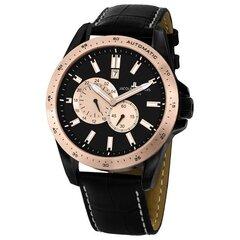 Часы Jacques Lemans 1-1775F (48 мм) цена и информация   Часы Jacques Lemans 1-1775F (48 мм)   pigu.lt