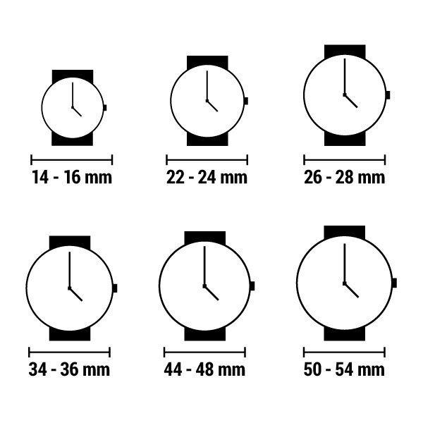 Laikrodis Jacques Lemans 1-213G (42 mm) kaina