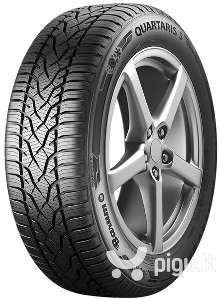 Barum QUARTARIS 5 195/55R16 87 H