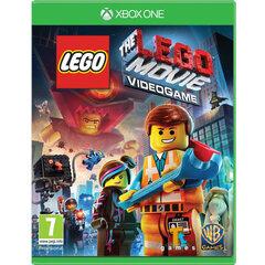 LEGO Movie The Videogame Xbox One kaina ir informacija | Kompiuteriniai žaidimai | pigu.lt