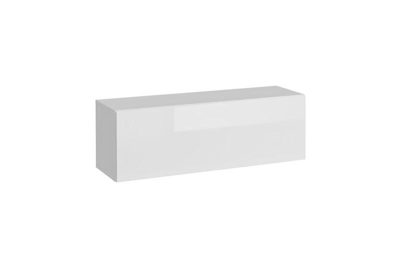 Sekcija Blox 8, balta