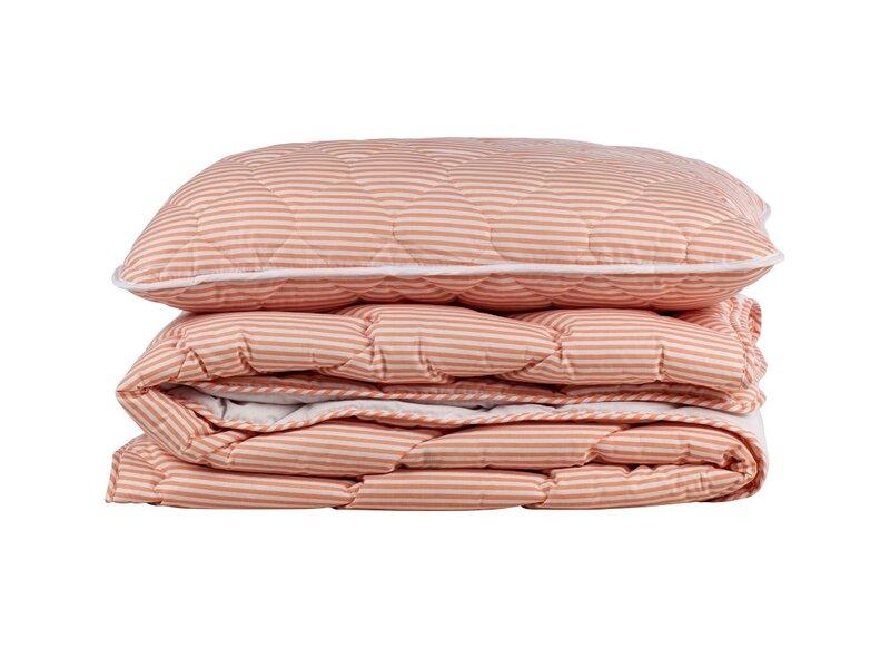 COMCO dryžuota pagalvė CLASSIC, 50x70 cm