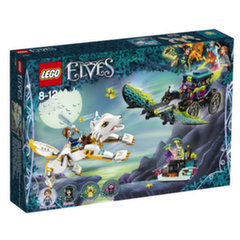 41195 LEGO® ELVES, Emily and Noctury