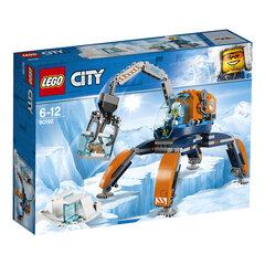 60192 LEGO® CITY Arctic, Arkties ledo važiuoklė