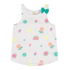Cool Club berankoviai marškinėliai mergaitėms, CCG1613400 kaina ir informacija | Drabužiai mergaitėms | pigu.lt