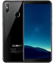 Cubot R11. Dual SIM, Juoda kaina ir informacija | Mobilieji telefonai | pigu.lt
