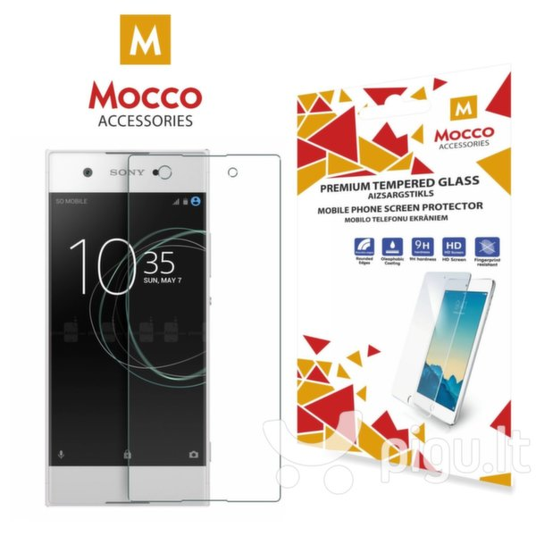 Apsauginis stiklas Mocco Tempered Glass Screen Protector Huawei Y9 (2018)