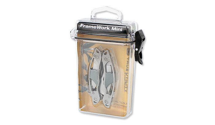 Daugiafunkcinis įrankis True Utility FrameWork Mini