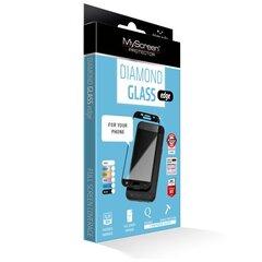 Защитное стекло MyScreen Diamond Edge 2.5D, для Huawei Y7 2018 / Y7 Prime 2018