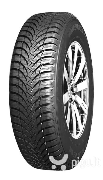 Nexen Winguard Snow'G WH2 185/55R15 82 H