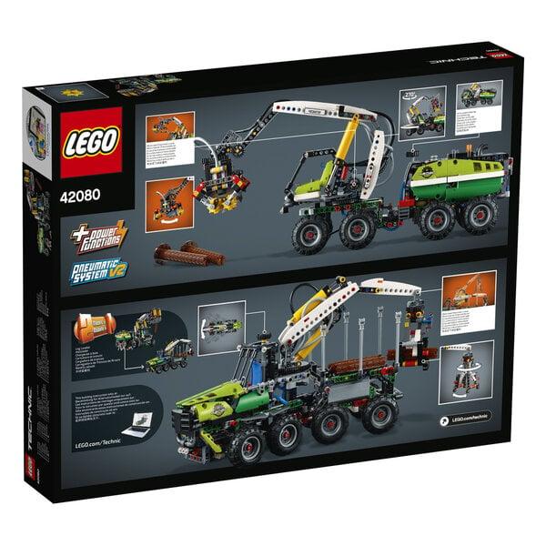 42080 LEGO® TECHNIC Forest Machine