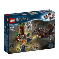 75950 LEGO® HARRY POTTER, Aragog's Lair
