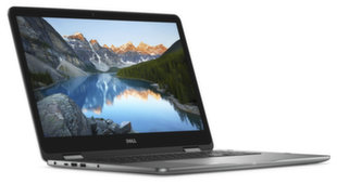 Dell Inspiron 17 7773 i5-8250U 12GB 1TB Win10H