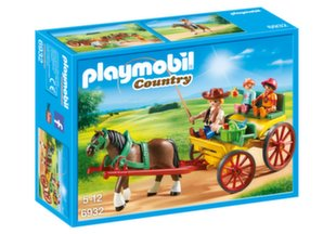 6932 PLAYMOBIL® Country, Vežimas