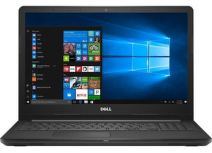 Dell Inspiron 15 3576 i5-8250U 8GB 256GB Win10H