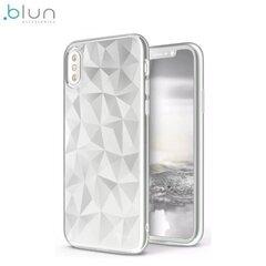 Telefono nugarėlė Blun 3D Prism Shape, skirtaSamsung J530F Galaxy J5 (2017)telefonui, balta kaina ir informacija   Telefono dėklai   pigu.lt