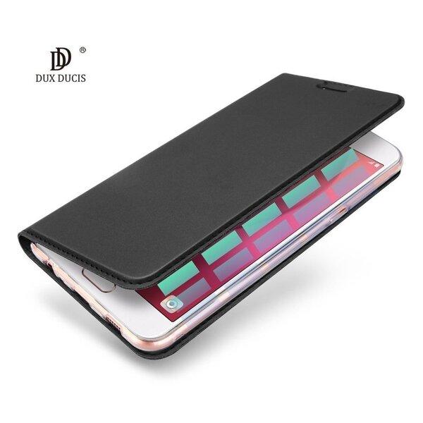 Dux Ducis Premium Magnet Case Чехол для телефона Huawei Honor 10 Lite Серый дешевле