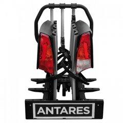 Automobilinis dviračio laikiklis ant kablio Menabo Antares su palenkimo mechanizmu