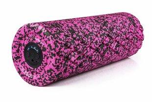 Medisana PowerRoll Ultra Soft, Rožinė kaina ir informacija | Masažuokliai | pigu.lt