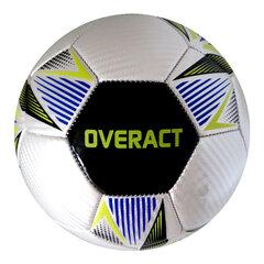 Futbolo kamuolys Spokey Overact