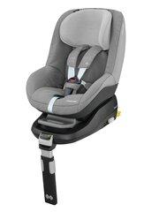 Automobilinė kėdutė MAXI COSI Pearl 9-18 kg, Nomad Grey
