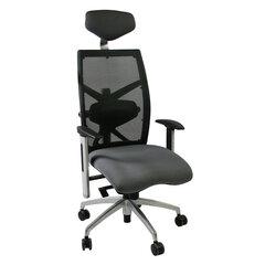 Biuro kėdė Exact, pilka
