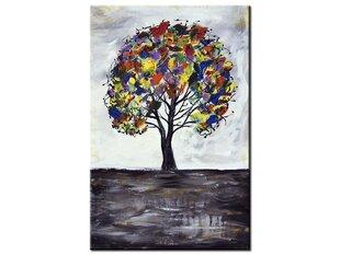 ActivArt reprodukcija Tree kaina ir informacija | Reprodukcijos, paveikslai | pigu.lt