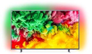 Philips 55PUS6703 kaina ir informacija | Televizoriai | pigu.lt