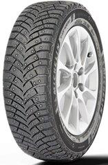 Michelin X-ICE NORTH 4 205/50R17 93 T XL kaina ir informacija | Žieminės padangos | pigu.lt