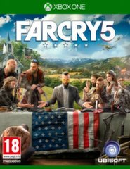 Žaidimas Far Cry 5: The Father Edition (ENG, PL), PS4