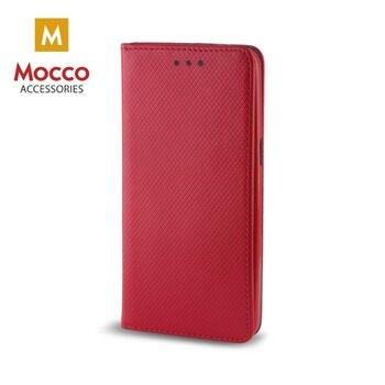 Mocco Smart Magnet Case Чехол для телефона Huawei Y7 (2018) Prime Синий цена и информация | Чехлы для телефонов | pigu.lt