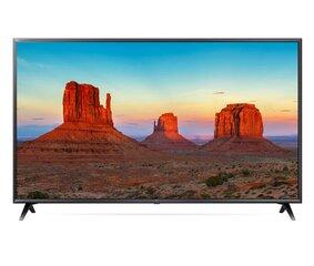 LG 65UK6300 kaina ir informacija | Televizoriai | pigu.lt