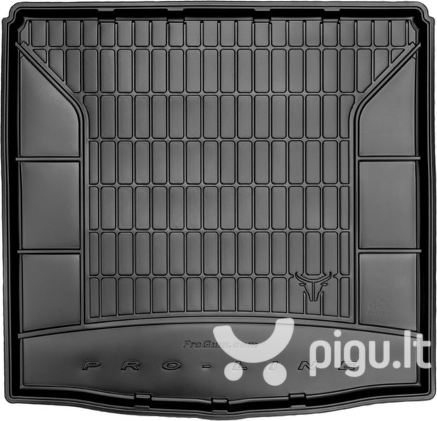 Guminis bagažinės kilimėlis Proline MAZDA 3 III Sedan 2013-->