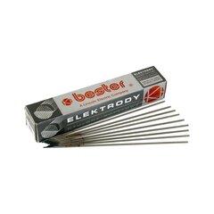 Virinimo elektrodai Bester Lincoln Elektric 6013, rožiniai, 4 mm, 5 kg kaina ir informacija | Suvirinimo aparatai, lituokliai | pigu.lt
