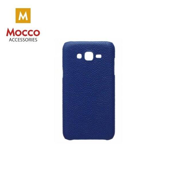 Mocco telefono dėklas skirtas Apple iPhone 7/8, Mėlyna kaina ir informacija | Telefono dėklai | pigu.lt