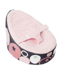 Кроватка Doomoo Seat Stones, Delta Baby (Delta Diffusion), pink