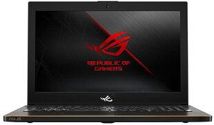 Asus ROG GL703GM-E5011T kaina ir informacija | Nešiojami kompiuteriai | pigu.lt