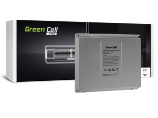 Green Cell Pro Laptop Battery for Apple MacBook Pro 17 A1151 A1212 A1229 A1261 (2006, 2007, 2008)