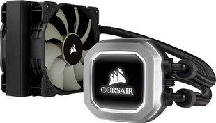 Corsair Hydro Series H75 (2018) Liquid CPU Cooler (CW-9060035-WW)
