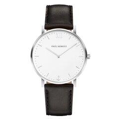 Часы Paul Hewitt PH-SA-S-St-W-2M цена и информация | Мужские часы | pigu.lt