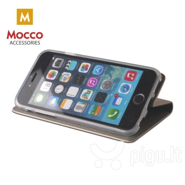 Mocco Smart Magnet Book Case For Xiaomi Redmi S2 Gold internetu