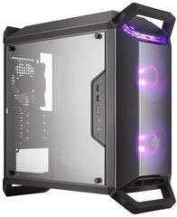Case Midi CoolerM.MasterBox Q300P RGB