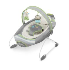 Gultukas Bright Starts SmartBounce Automatic Bouncer™
