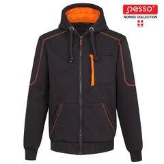 Džemperis Pesso PORTLAND, pilkas цена и информация | Рабочая одежда | pigu.lt